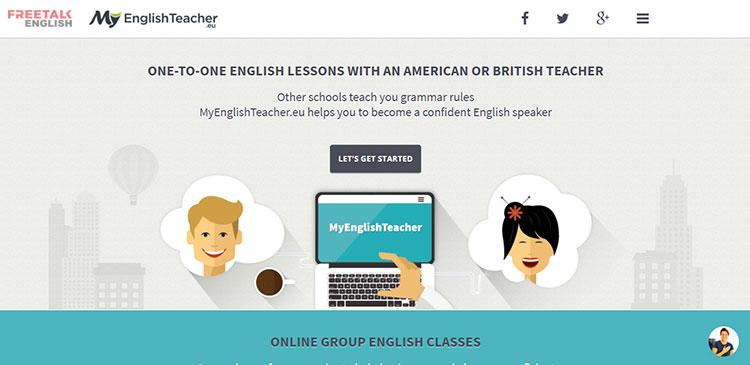 myenglish-teacher